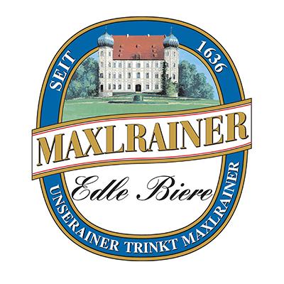 Die Schlossbrauerei Maxlrain
