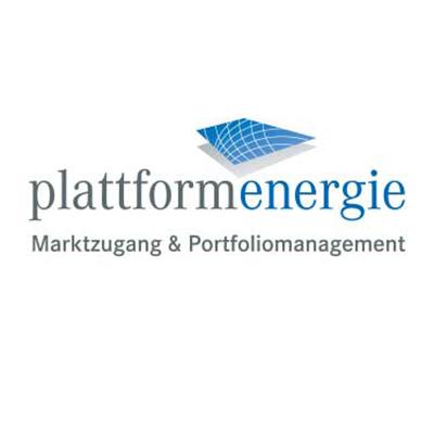 Plattform Energie